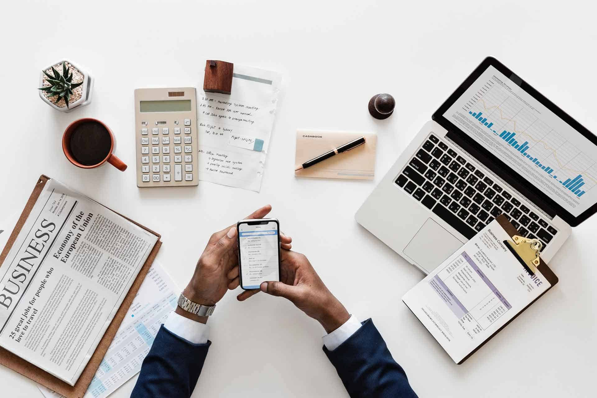 Capital Factor Invoice factoring For Your Business