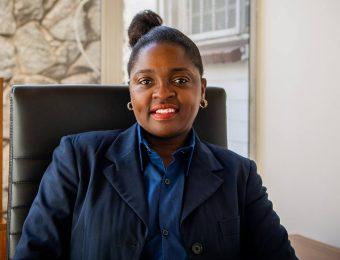 Elizabeth Juawo Capital Factor Staff