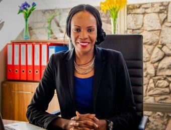 Jean Musengezi Capital Factor Staff