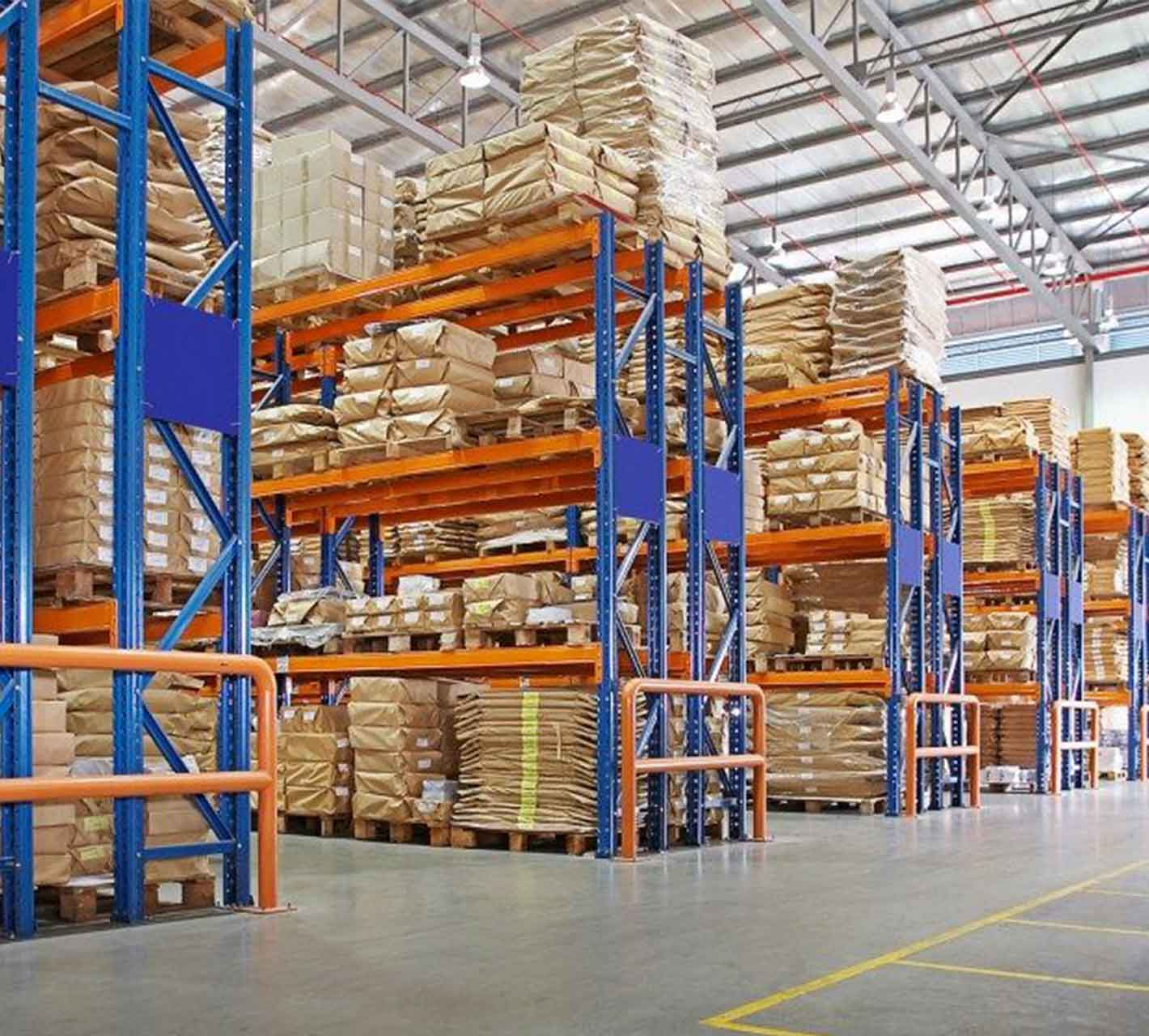 Wholesale and Distribution Industry Capital Factor Invoice factoring